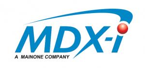 MDX-i a MainOne Company Logo