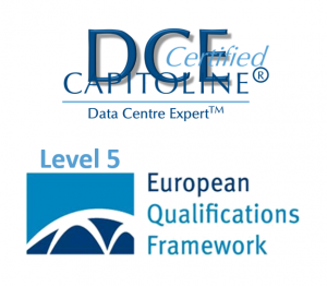 DCE Level 5 European Qualification