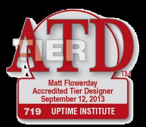 Matt ATD Logo
