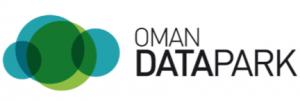 Oman Data Park Logo